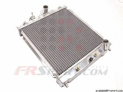 KOYO 48MM RACING RADIATOR for CIVIC DEL SOL 92-00 28MM HOSE HH080292