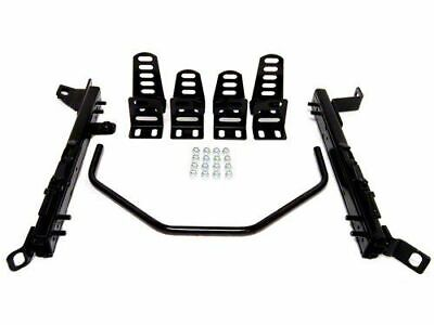 Buddy Club Racing Spec Seat Rail Civic 06+ Coupe Left