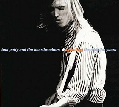 Tom Petty And The Heartbreakers - Anthology: Through The Years [CD]