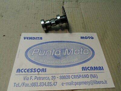 Albero a camme asse motore Kymco People S 50 2005-2006