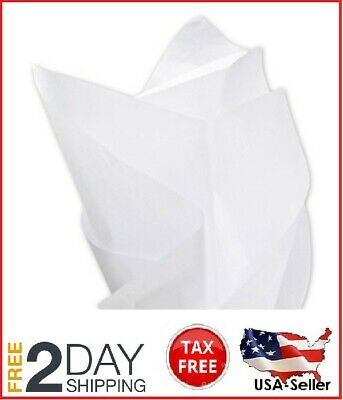 Acid-Free Tissue Paper - 100 Sheets 15 Inch X 20 Inch Ph Neutral
