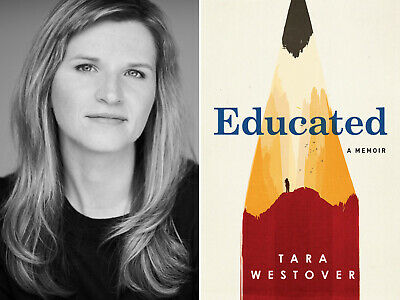 Educated : A Memoir by Tara Westover master resell right