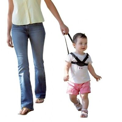 Munchkin Child's/Toddler Harness And Reins - Warehouse Clearance