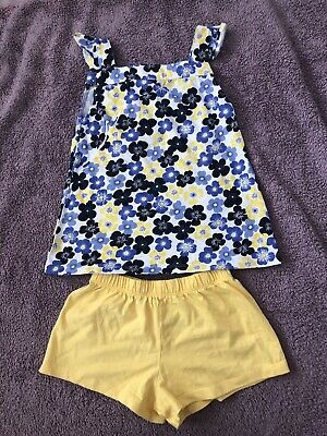 Girls Mothercare Outfit Age 2-3