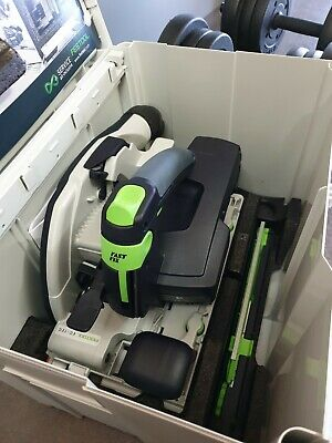 FESTOOL HKC 55 Li EB-Basic 201358.