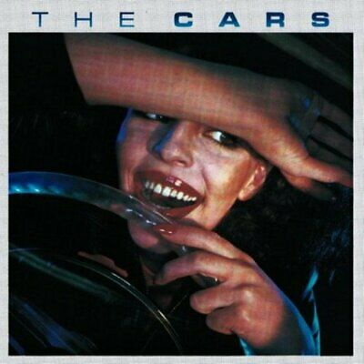 The Cars - The Cars [CD]