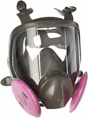 3M Mold Remediation Respirator Kit 68097 (Medium)