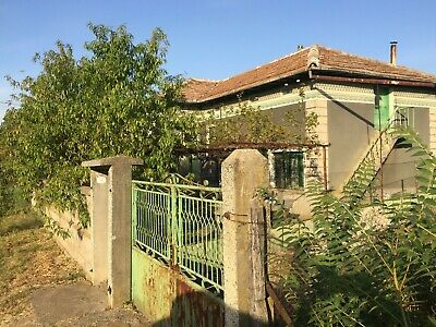 Nice Bulgaria 4 Bed House In Great Location Truly A Real Bargain £12,999 F/Hold
