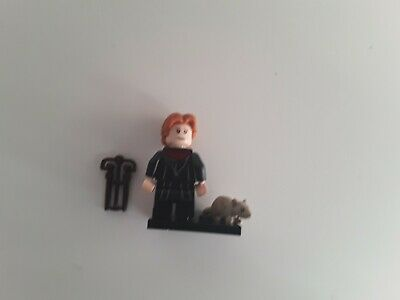 Lego Minifigure Harry Potter And The Fantastic Beasts  No 3 Ron Weasley
