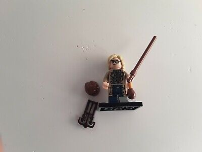Lego Minifigure Harry Potter And The Fantastic Beasts  No 14 Mad Eye Moody