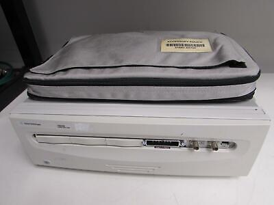 Agilent HP 1693AD 34CHANNELS PC-HOSTED LOGIC ANALYZER