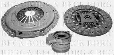 Borg /& Beck HKT1198 Clutch 3-in-1 CSC Kit