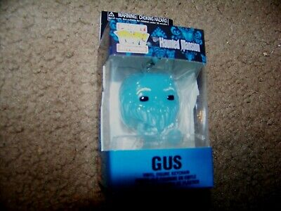 NEW Funko Pocket POP Disney's Haunted Mansion Key Chain GUS Target Exclusive