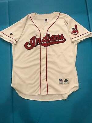 the best attitude b40a4 b1568 CLEVELAND INDIANS CHIEF Wahoo Mothers Day Pink Sleeve Jersey ...