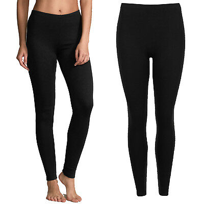 NEXT™ Womens Thermogen™ Soft Brushed Thermal Leggings New Warm Winter Long Johns