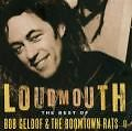 CD BOB GELDOF Loudmouth -  The Best Of Bob Geldof  & The Boomtown Rats (1994)