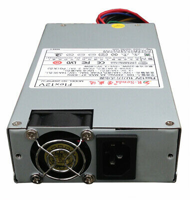 Replacement PSU for Asustor AS-250W.AS-604T,AS-AS-606T.. 24+4+ ...