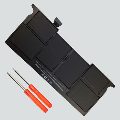 "Genuine A1406 Battery For Apple MacBook Air 11"" A1370 Mid 2011 A1465 2012 A1495"