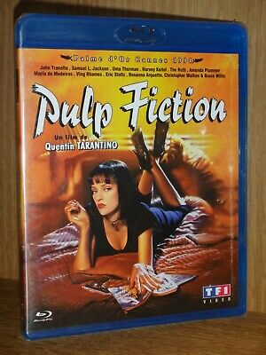 bluray neuf sous blister - PULP FICTION