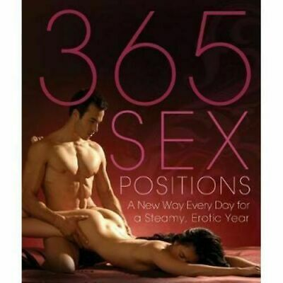365 Sex Positions A new Way Everyday master resell right