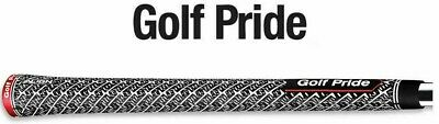 New - Golf Pride Z-Cord Align Black Midsize Grip - GRXM-60X - Free Shipping