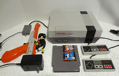 Nintendo Entertainment System NES Plug and Play