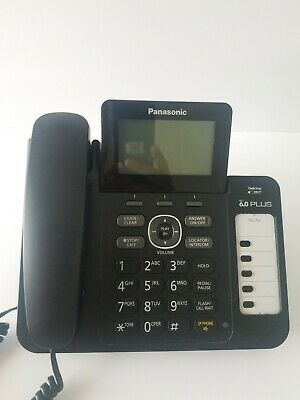 Panasonic KX-TG6671 Phone System Single Line Corded