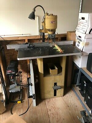 Challenge Single Spindle Paper Drill