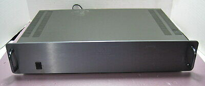 Carver Model M-0.5T Amplifier==Sounds Great!