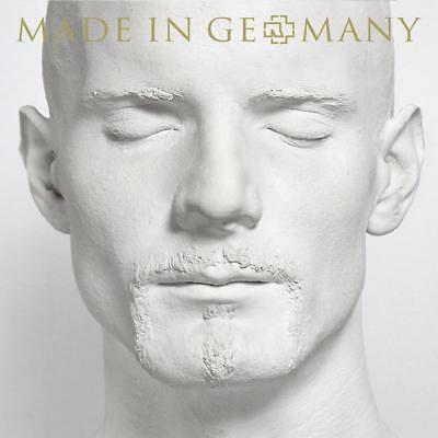 Made in Germany 1995-2011 von Rammstein (2011) CD NEU OVP
