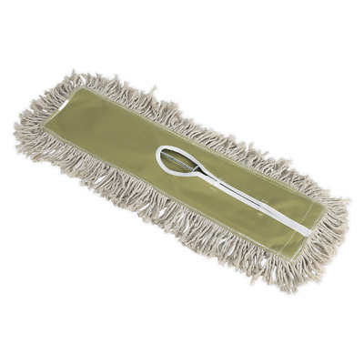 BM18R Sealey Tools Replacement Dust Head 600mm [Janitorial] Brooms & Brushes