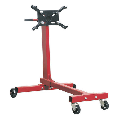 ES450 Sealey Engine Stand 450kg [Engine Stands & Supports]