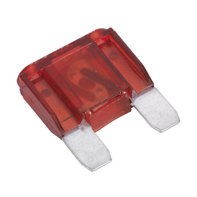 MF5010 Sealey Automotive MAXI Blade Fuse 50A x 10 [Electrical] [Consumables]