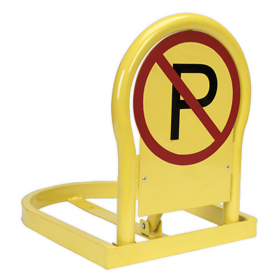 PB391 Sealey No Parking Barrier [Vehicle Clamps & Barriers]