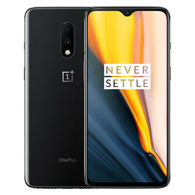 Oneplus 7 Smartphone Android 9 Snapdragon 855 Octa Core 6.41 Inch NFC Touch ID