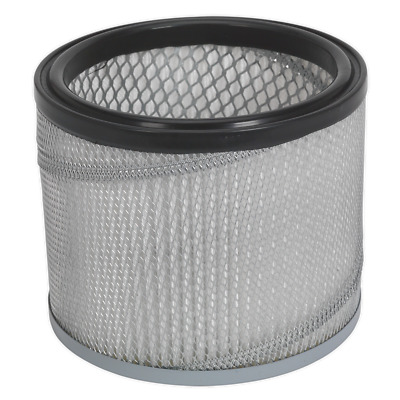 PC150ACF Sealey HEPA Cartridge Filter for PC150A [Vacuum Cleaners Consumables]