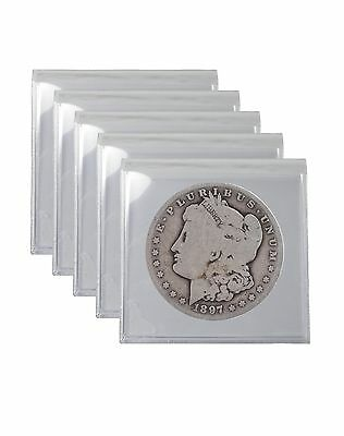 Pre 1921 Silver Morgan Dollar AG/G Lot of 5 S$1 Coins *Credit Card Payment Only