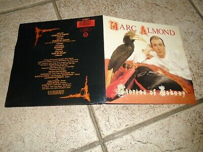 Mark Almond / Stories Of Johnny   45Rpm  Record / Play Tested /  Double Package