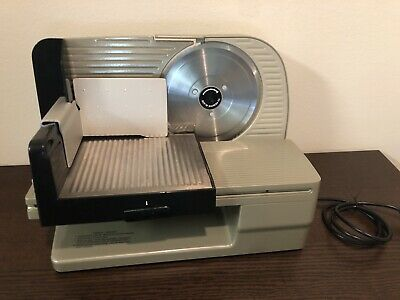 Chef's Choice 615 Electric Food Slicer-Barely Used