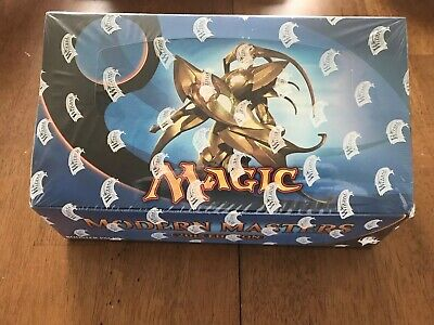1x Modern Masters 2015 Booster Box MTG Magic the Gathering