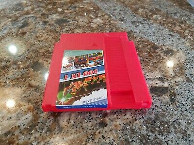 Super Game 500 in 1 -- Nintendo Entertainment System NES -- Game Only