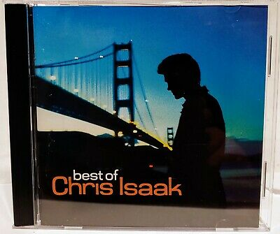Chris Isaak : Best Of CD