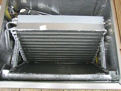 International Comfort Products ICP Cased Indoor Coil Model # WLNC244BA1