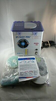 JFJ EASY PRO Plus+ CD/ DVD Disc Repair Machine System With Some Supplies