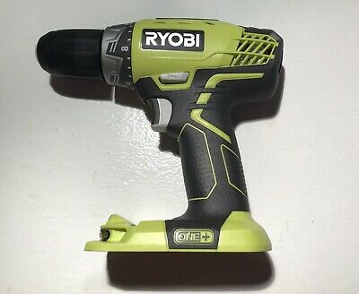 NEW Ryobi P208B 18-Volt ONE+ Lithium-Ion Drill/Driver 1/2 in.
