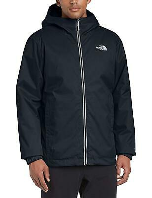 GIUBBOTTO UOMO THE NORTH FACE RESOLVE INSULATED JACKET T0A14YJK3 col. nero
