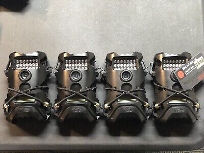 Mirage 14 Trail Cameras FOR $134.99 Trail Camera lot of 4.