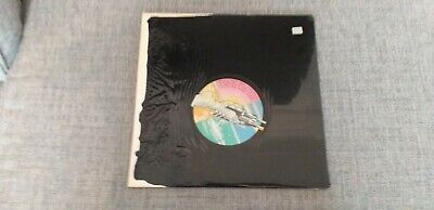 Pink Floyd wish you were here A4 B12 Vinyl LP