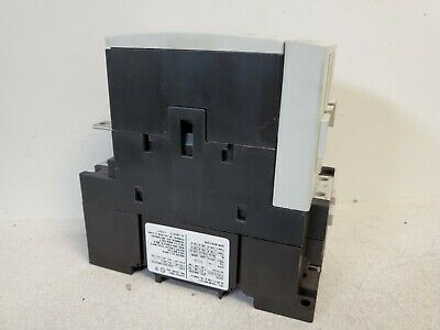 New Old Stock! Siemens Sirius Contactor 3Rt1046-1A..0