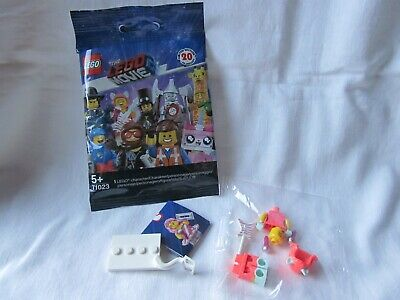 Lego  Minifigures - The Lego Movie 2 : Kitty Pop N° 15 / 71023